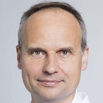 Prof. Dr. Paulus Kirchhof