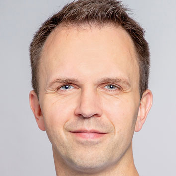 PD Dr. Andreas Metzner