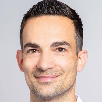 PD Dr. Andreas Rillig